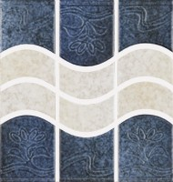 Surf 230 Swimming Pool Tile