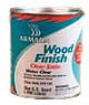 Boat Deck Paints and Boat Wood Finishes