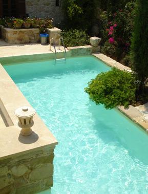 aqua Pool Paint
