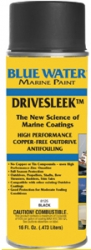 DriveSleek Underwater Metal Paint