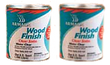 Armada Wood Finish for Boat Decks and Wood Floors