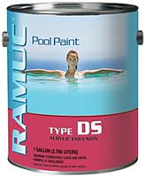 Ramuc Type Ds Water Based Acrylic
