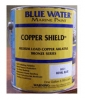 Copper Shield 45 Ablative Boat Bottom Paint