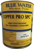 Copper Pro SPC Self Polishing Copolymer Boat Bottom Paint - 39% Copper, 3% Zinc Pyrithione