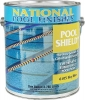 Chlorinated Rubber Swimming Pool Paint - Pool Shield