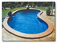 Pool guard epoxy swimming pool paint for Epoxy coating for swimming pools